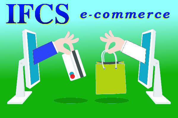 IFCS Siti Web